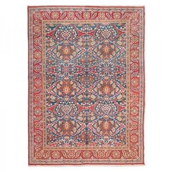 119st Century Ameritza India Wool...